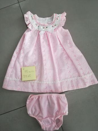 Sukienka stan idealny rozmiar 18 miesięcy