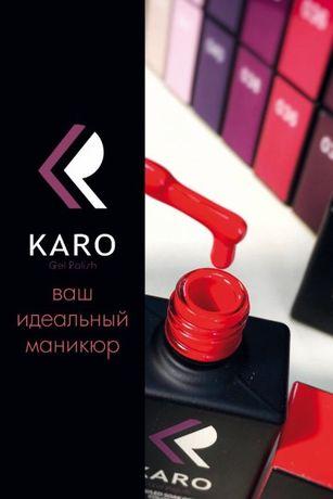 Гель-лак Kodi, FOX, KARO, Кото