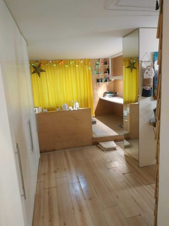 Продам 1 комнатную квартиру верх ул. Рабочая