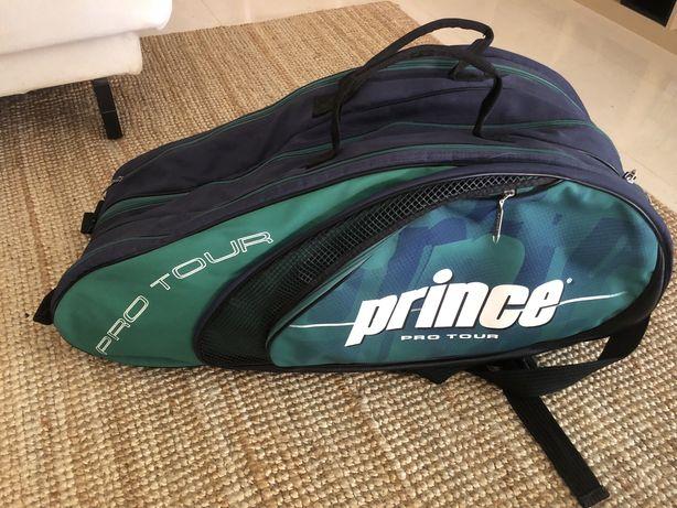 Saco Raquetes Prince