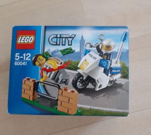 Lego City 60041