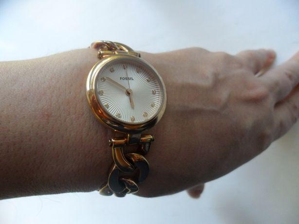 Элегантные, дизайнерские женские часы FOSSIL (США) Оригинал!