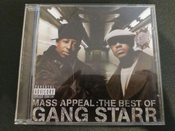 GANG STARR Mass appeal the best of 1WYDANIE 2006 guru dj premier