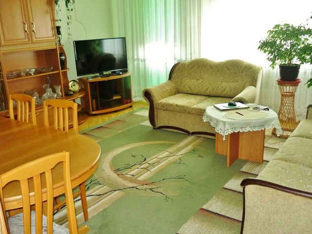 Mieszkanie Kościelna Starachowice 69,49m2 3 pokoje