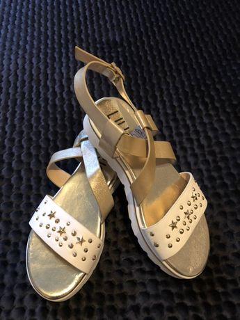 Sandały sandałki Liu Jo nowe