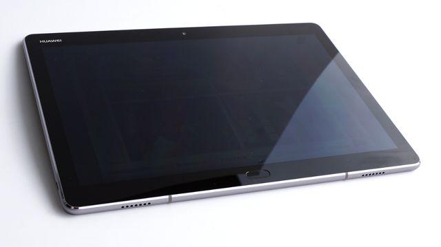 Tablet Huawei MediaPad M3 Lite 10 LTE (BAH-L09) Space Gray 32GB
