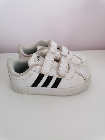 Buty buciki Adidas court adidasy r 24