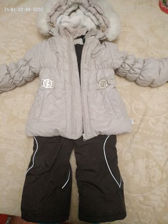Куртка/комбинезон