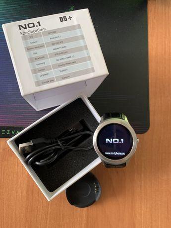 Smartwarch DT NO.1 D5+
