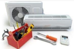 Продажа, установка (монтаж), обслуживание, ремонт кондиционеров.