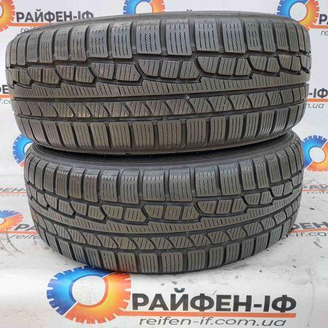 215/60 R17 Nokian WR Sport шини б/у резина колеса 2106219