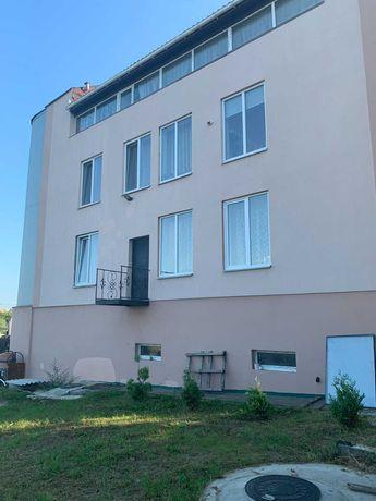 Сдам в аренду часть дома (полноценный этаж) с Ходосовка.
