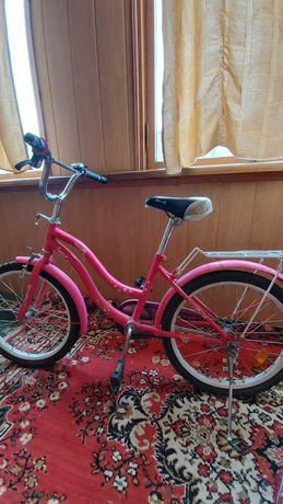 """Велосипед Profi Star 18"""""""