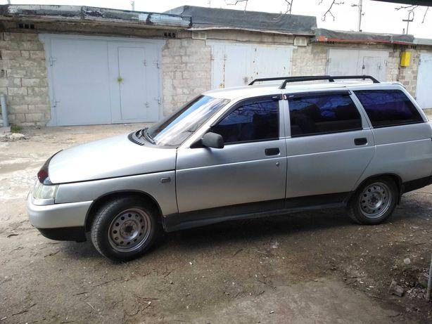 Продам ВАЗ 2111 ГБО4