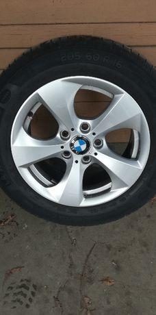 Koła BMW 16 cali