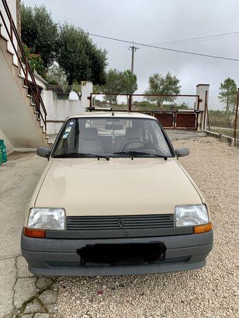 Vendo Renault 5 GTL