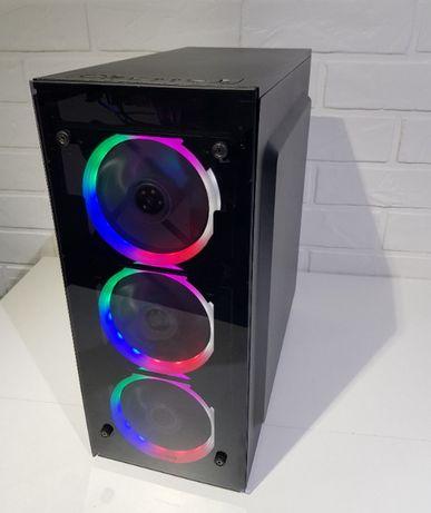 Игровой ПК Intel Core i5 6500, 8Gb DDR4, SSD 256Gb, GTX 1060 3Gb