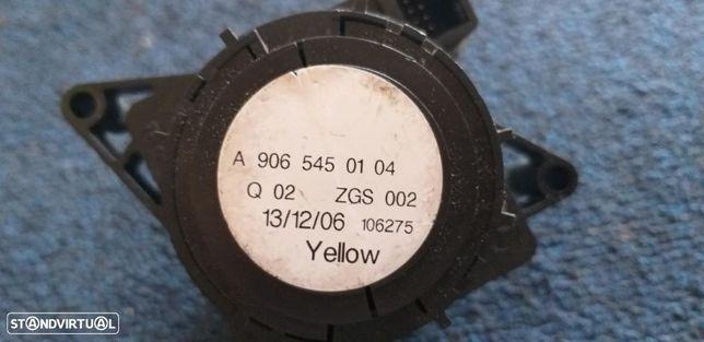 MERCEDES SPRINTER  ELECTRICIDADE UNIDADE MODULO COMANDO       A 906 545 01 04