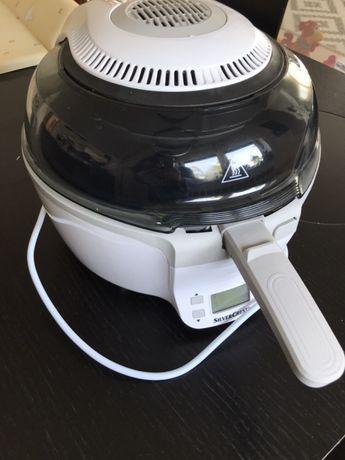 Fritadeira ar quente Silvercrest