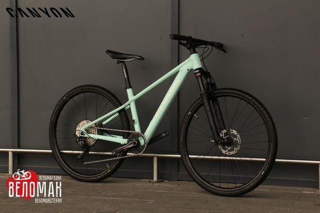 Canyon Pathlite WMN AL SL 7.0 2020. Trek Cannondale Orbea Bianchi GT