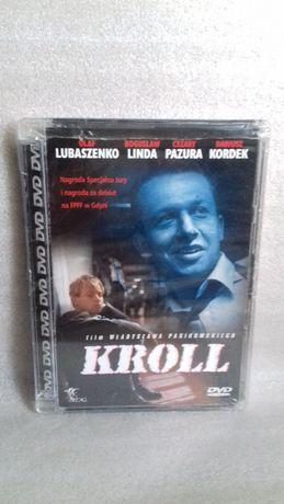 Kroll Pasikowski Linda Pazura Lubaszenko ładne wydanie DVD nowy!