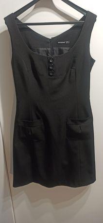 Atmosphere sukienka czarna rozm. 10 36\38