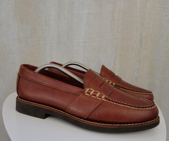 Buty Polo Ralph Lauren 43 44 Loafers Męskie loafersy