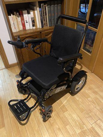 Cadeira de rodas eletricas