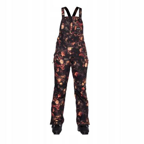 spodnie snowboardowe ARMADA BIB PANT ogrodniczki S