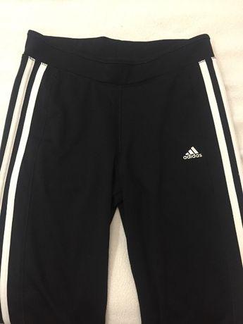 спортивные штаны Adidas для девочки