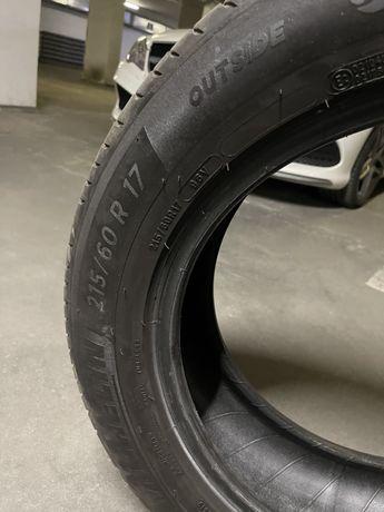Автошины Michelin
