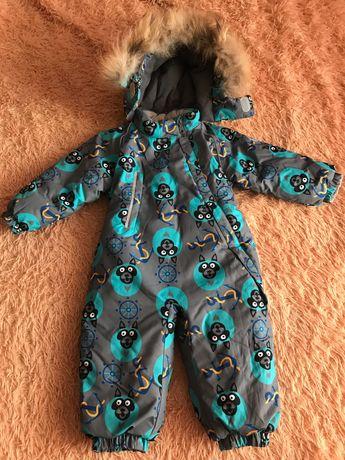 Продам дитячий комбенізон(термо)