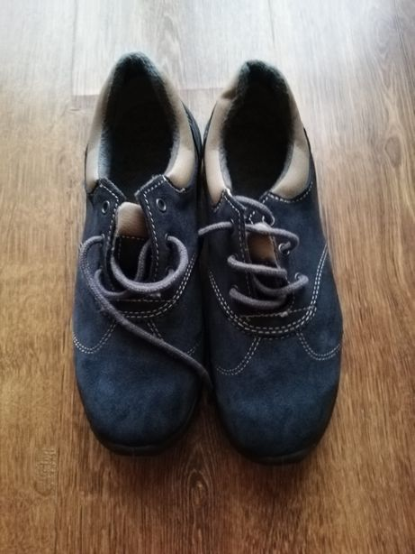 Nowe buty 40