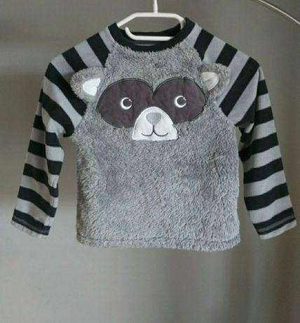 Super sweterek ;-)