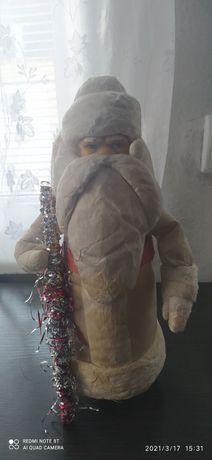 Дед Мороз советский