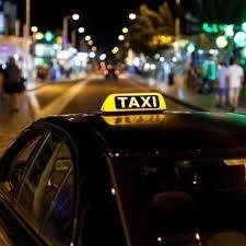 Alvará e licença de táxi no Porto