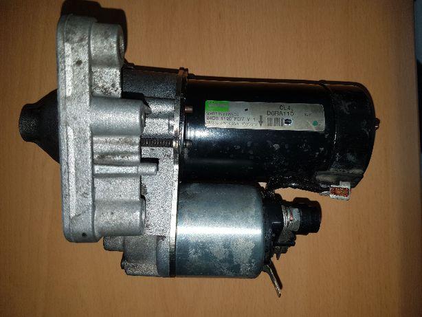 Motor de Arranque 1.6HDI D6RA110