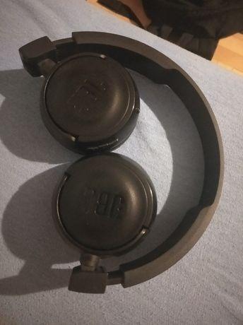 Słuchawki JBL bezprzewodowe