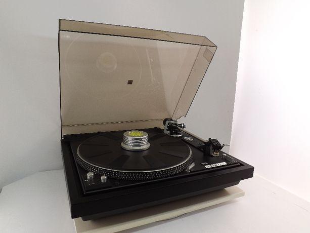 Gramofon Dual 621 wysoki model Direct Drive