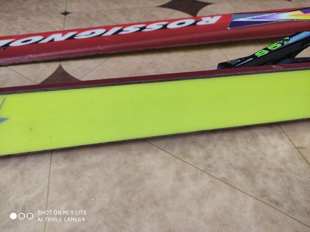 Продам лыжи срочно
