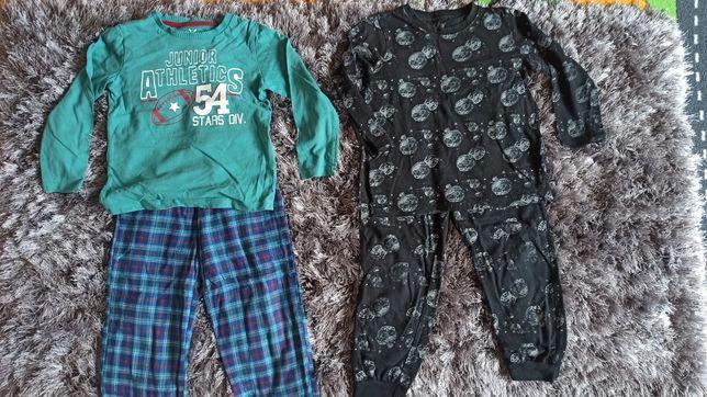 Piżamki dla chłopca, piżama 98/104