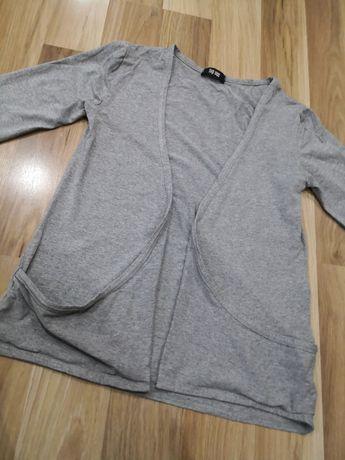 Sweterek dziewczynka 8-10 lat
