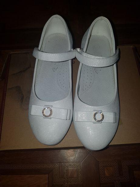 Туфельки,туфли