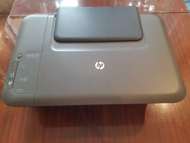 Принтер HP Deskjet 1050