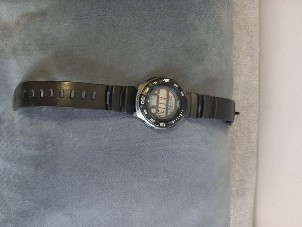 Zegarek casio WS1100h( smartwatch)