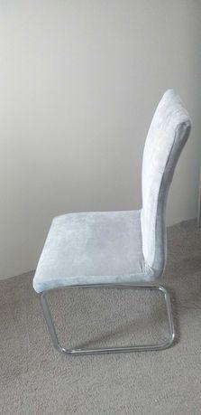 Sprzedam krzesła nowoczesne