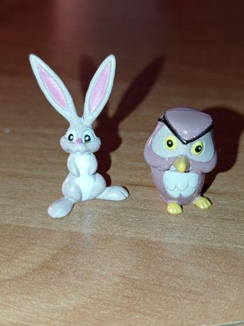 Микро фигурки из домика Дисней анимато