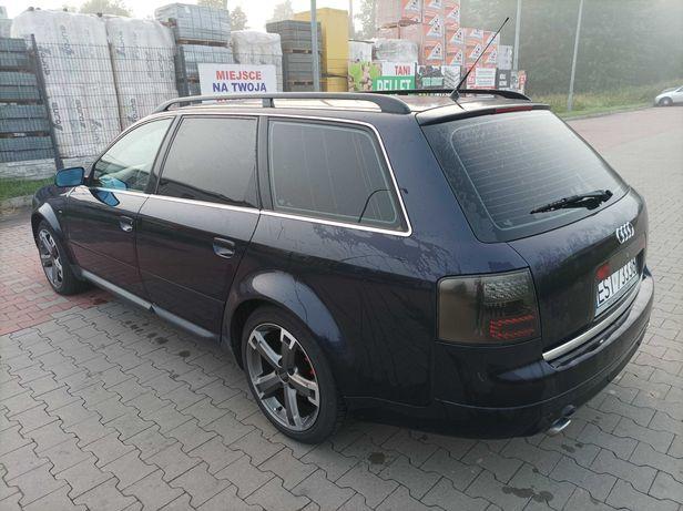 Audi A6 C5 4.2 V8 LPG