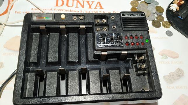 Profesjonalny Tester Bateri ,battery charger