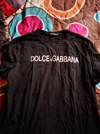 T-shirt Dolce Gabbana original